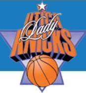 Logo Utica Lady Knicks