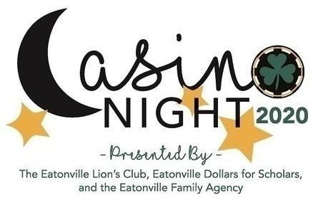 2020 Casino Night Live Auction