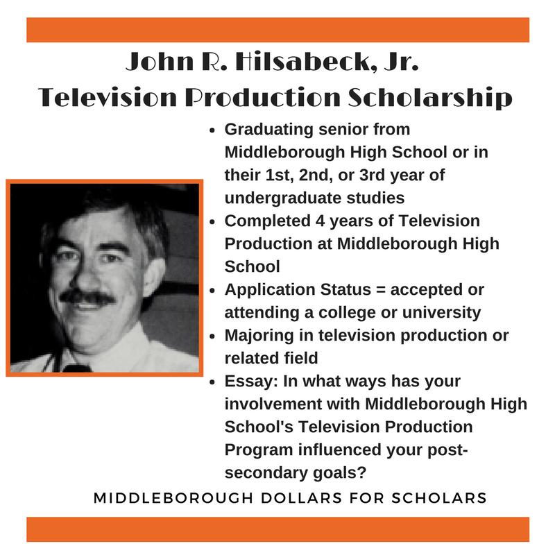 Hilsabeck Scholarship