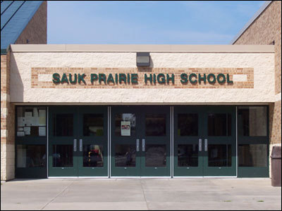 Sauk Prairie High School
