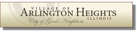 Village of Arlington Heights