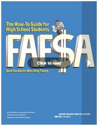 A How To Guide for FAFSA