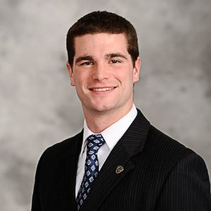 Kyle Enderle, 2007 scholarship recipient